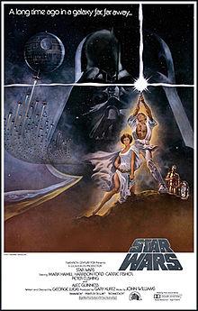 Die Helden von Star Wars